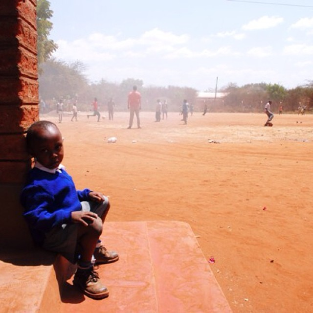 MCP helped 66 aids orphans in 1998.  Today, in large part due to the funds raised by the Proper Walk, over 1,800 children receive help.  Your donation makes a huge impact.  Go to www.makindu.org to donate.  #properwalk #makinduchildrensprogram #dpennellbrooks